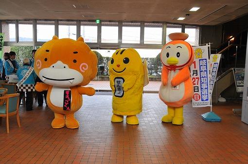 2013年1月22日 すえっこ 県知事...