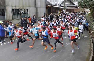db60824716 全参加者の中での優勝者は、木戸脇琉太郎さん(陶町在住が、6分51秒の成績で優勝。 6部門に分かれた各部門ごとの上位入賞者一覧は コチラ ...